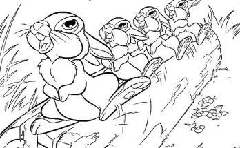 Personajes Disney Para Colorear Archivos Dibujos Para Colorear