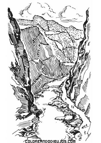 Kleurplaat Leeuwenkop El Gran Ca 241 243 N Del Colorado Para Colorear Dibujos Para