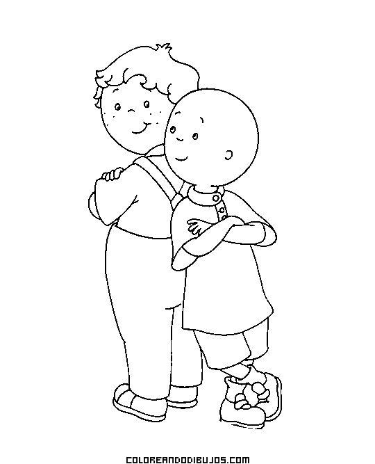 Mykonos Guide Top 12 Dibujos De Mejores Amigos Para Colorear