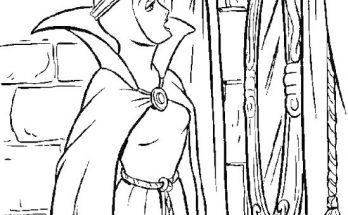 Madrastra De Blancanieves Archivos Dibujos Para Colorear