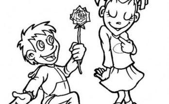 Dibujos Para Colorear Página 34 De 88 Dibujos De Tus
