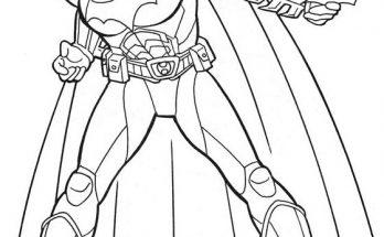 Superhéroes Para Imprimir Archivos Dibujos Para Colorear
